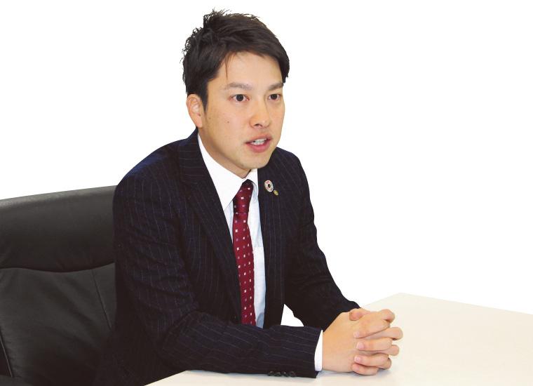 株式会社 シー・アイ・エス 代表取締役 陣内 涼